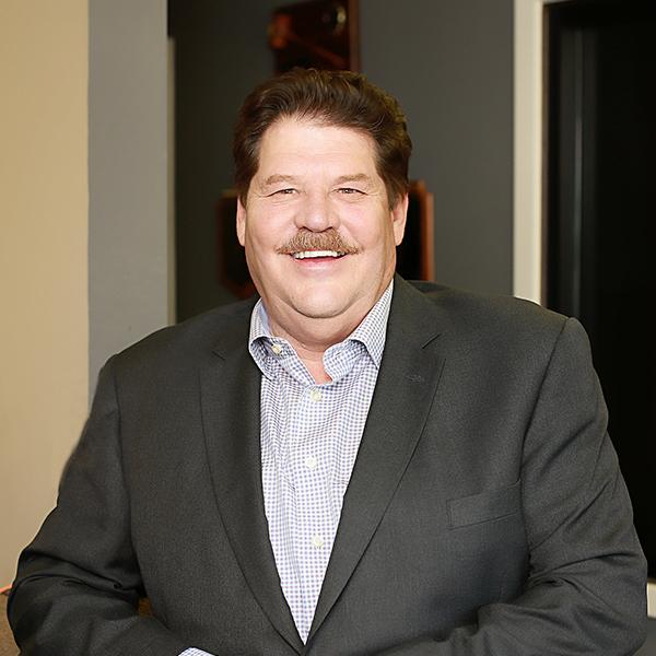 Greg Herring